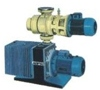 вакуумный пластинчато-роторный насос АВР 50 150 АВД